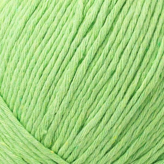Loren Natural Cotton Fıstık Yeşili El Örgü İpi - R088