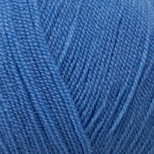 Kartopu Kristal Mavi El Örgü İpi - K1528