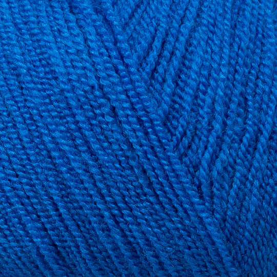 Kartopu Kristal Saks Mavi El Örgü İpi - K1526
