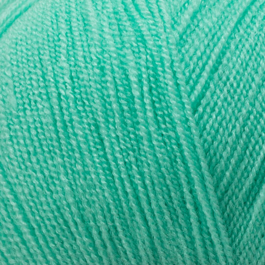 Kartopu Kristal Mint Yeşili El Örgü İpi - K1559
