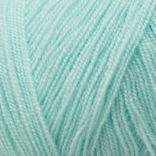 Kartopu Kristal Açık Mavi El Örgü İpi - K1537
