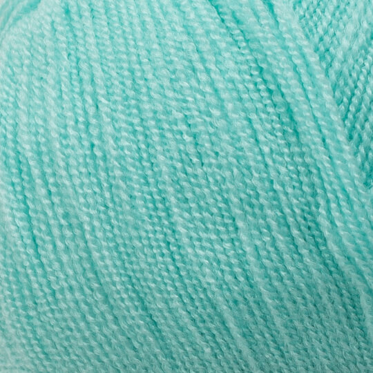 Kartopu Kristal Cam Göbeği El Örgü İpi - K1506
