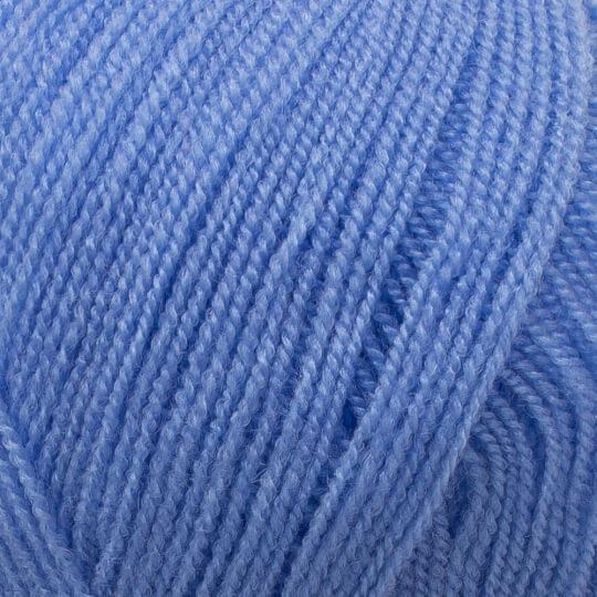 Kartopu Kristal Mavi El Örgü İpi - K1534