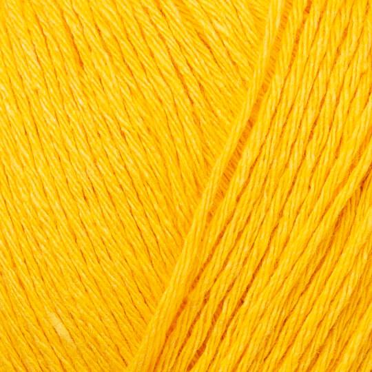 Loren Natural Baby Sarı El Örgü İpi - R002