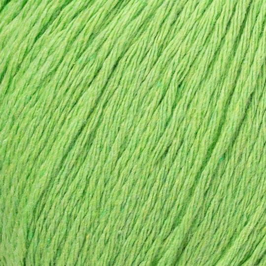 Loren Natural Baby Yeşil El Örgü İpi - R088
