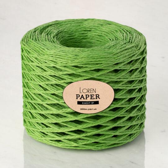 Loren Paper Yeşil Kağıt İpi - RH29