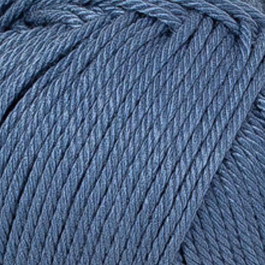 Kartopu Organica 50gr Kot Mavisi El Örgü İpi - K1533