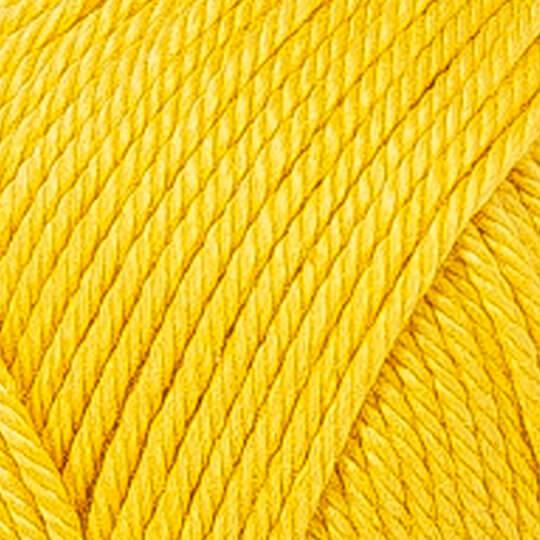 Kartopu Organica 50gr Hardal Sarısı El Örgü İpi - K1321