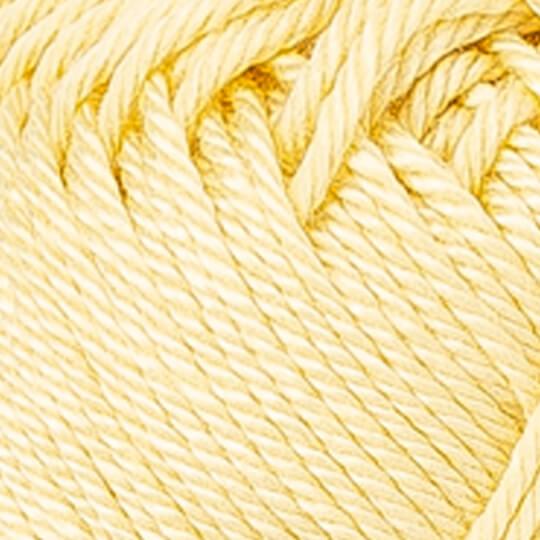 Kartopu Organica 50gr Sarı El Örgü İpi - K331