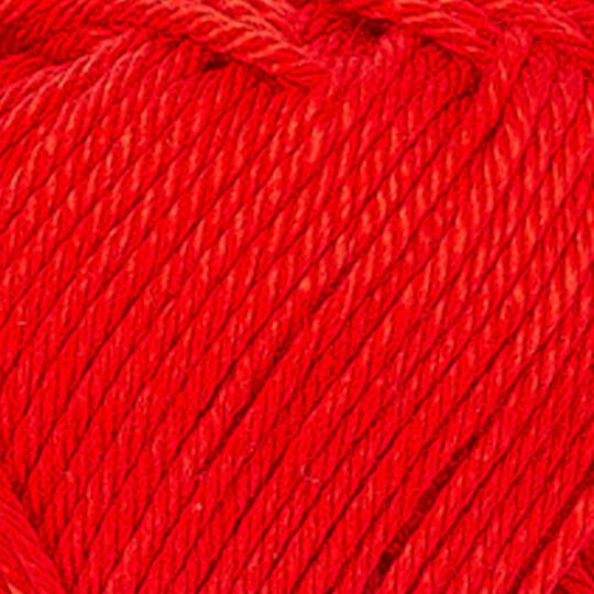 Kartopu Organica 50gr Kırmızı El Örgü İpi - K150