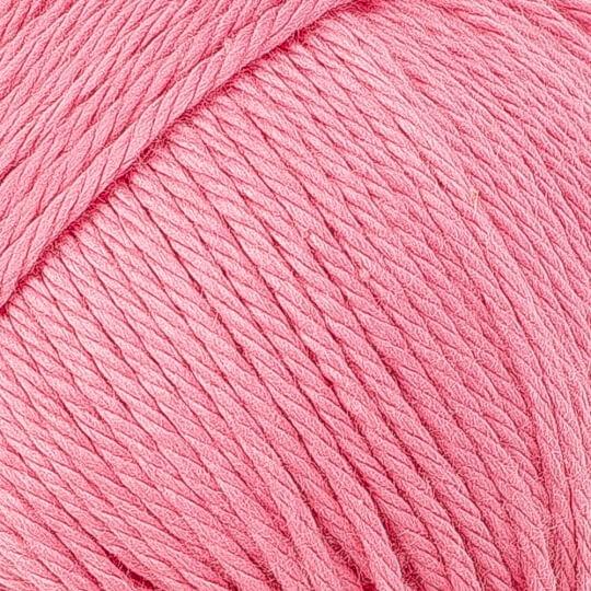 La Mia Pastel Cotton Pembe El Örgü İpi - L184