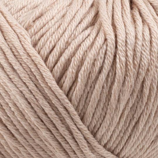 Gazzal Baby Cotton XL Açık Bej Bebek Yünü - 3446XL
