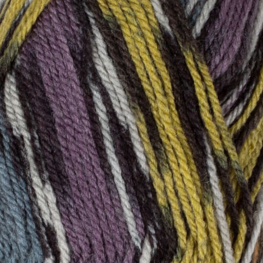 YarnArt Crazy Color Ebruli El Örgü İpi - 170