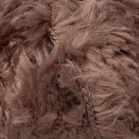 Yarnart Mink 50gr Açık Kahverengi El Örgü İpliği - 332