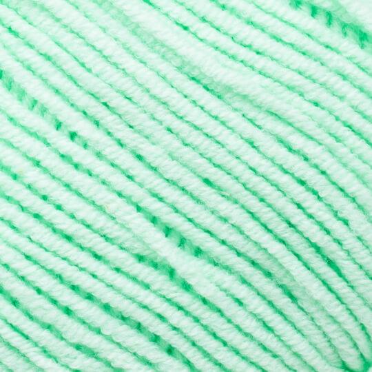 Yarnart Jeans Açık Yeşil El Örgü İpi - 79