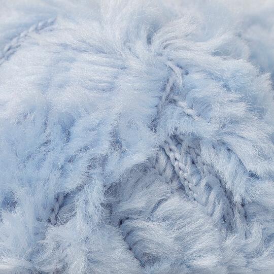 Yarnart Mink 50gr Açık Mavi El Örgü İpliği - 351