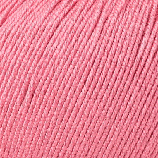 Kartopu Fine Crochet Pembe El Örgü İpi - K748
