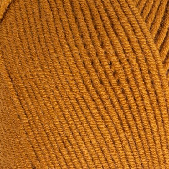 Kartopu Ak-soft Tarçın El Örgü İpi - K1362