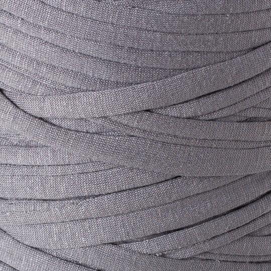 Loren Gri Penye Kumaş El Örgü İpi - 26