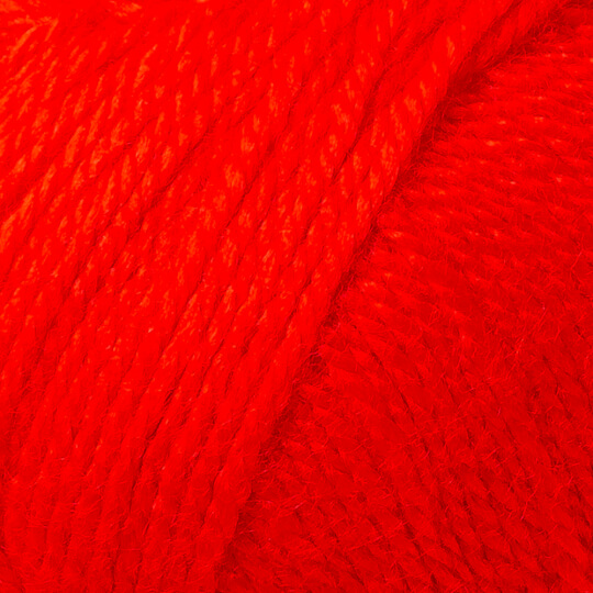 Örenbayan Dora Kırmızı El Örgü İpliği - 032