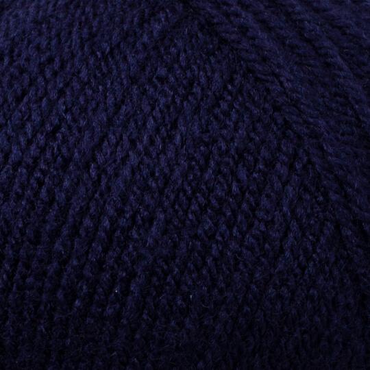 Örenbayan Super Baby Lacivert El Örgü İpi - 019