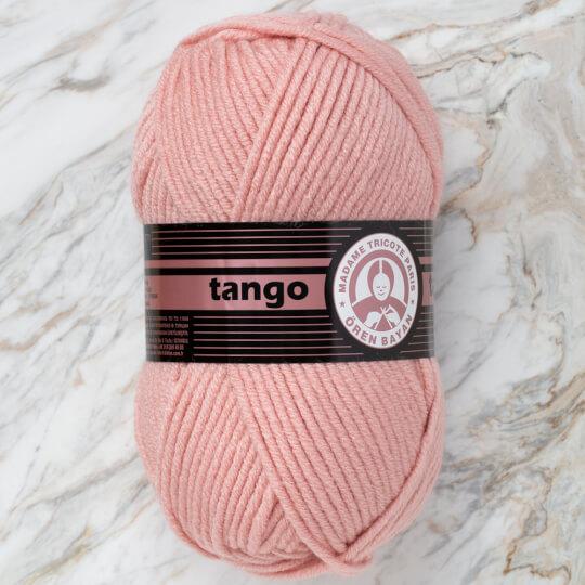 Örenbayan Tango/Tanja Pembe El Örgü İpi - 001