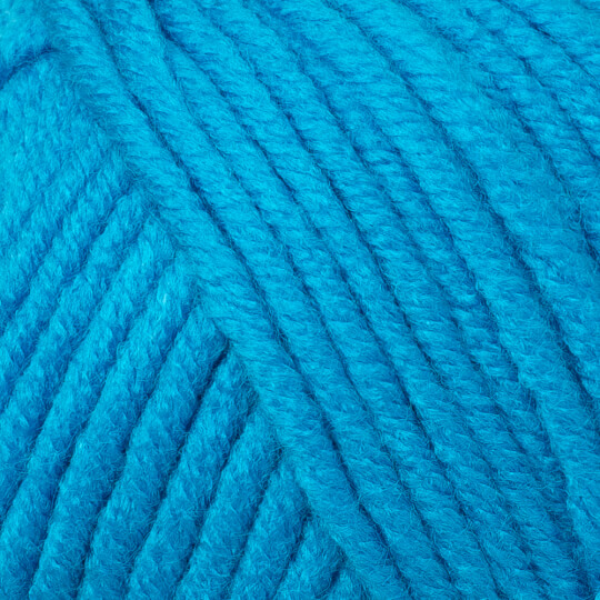 Örenbayan Tango Mavi El Örgü İpi - 025