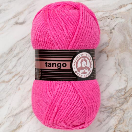 Örenbayan Tango/Tanja Pembe El Örgü İpi - 042
