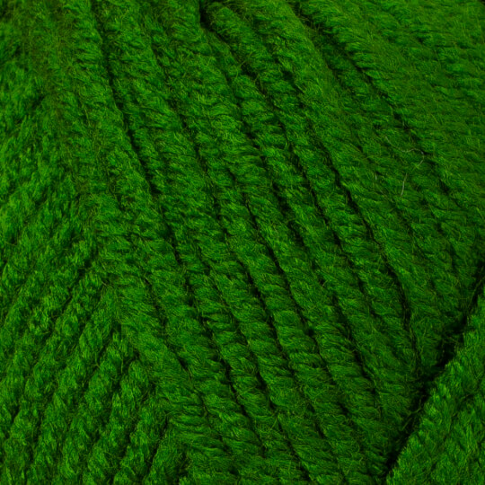 Örenbayan Tango/Tanja Çimen Yeşili El Örgü İpi - 087
