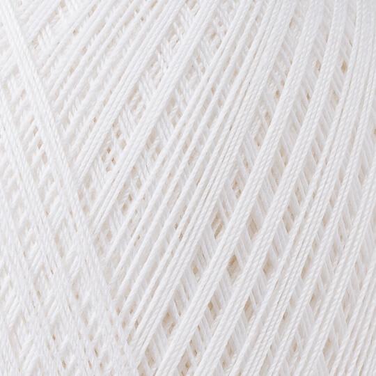 Altınbaşak Maxi 10/3 Beyaz Dantel İpliği - Beyaz