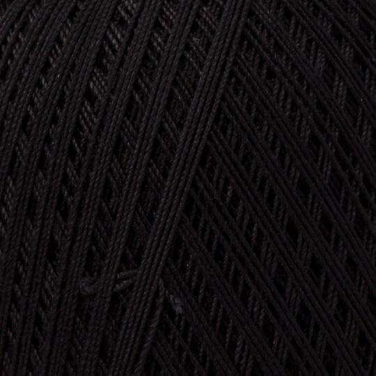 Altınbaşak Maxi 10/3 Siyah Dantel İpliği - Siyah