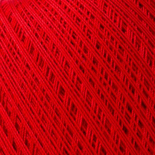 Altınbaşak Maxi 10/3 Kırmızı Dantel İpliği - 0328