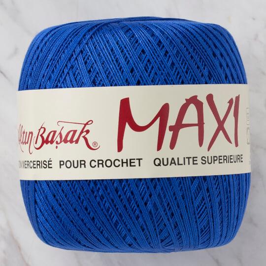 Altınbaşak Maxi 10/3 Saks Mavi Dantel İpliği - 335