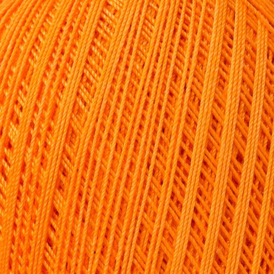 Altınbaşak Maxi 10/3 Turuncu Dantel İpliği - 350
