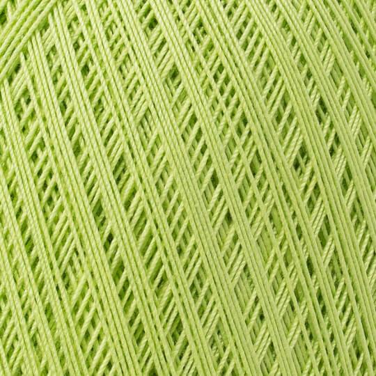 Altınbaşak Maxi 10/3 Fıstık Yeşili Dantel İpliği - 9352