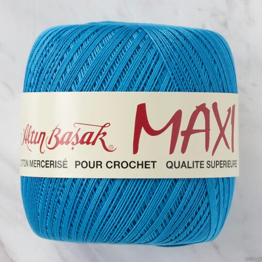 Altınbaşak Maxi 10/3 Mavi Dantel İpliği - 9913