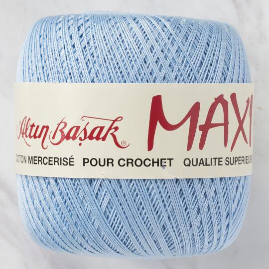 Altınbaşak Maxi 10/3 Mavi Dantel İpliği - 9917