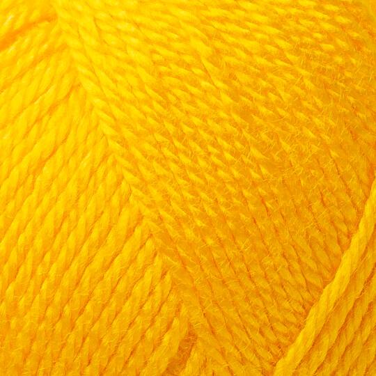 Örenbayan Dora Sarı El Örgü İpliği - 029