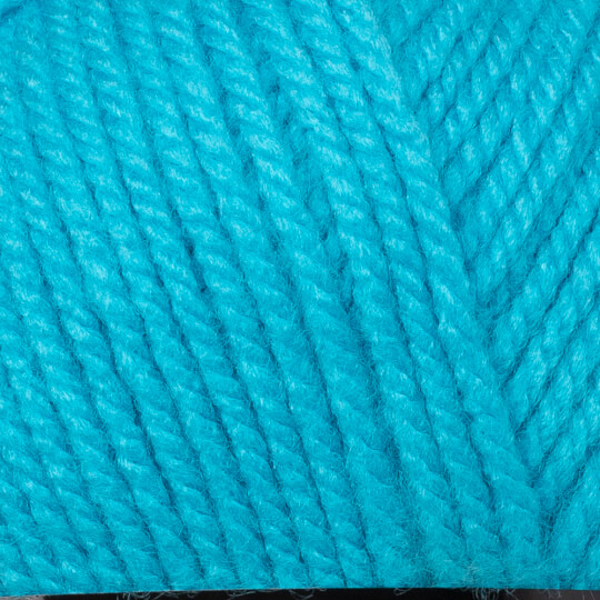 Örenbayan Favori Açık Mavi El Örgü İpi - 023