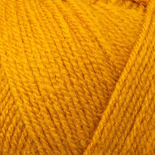 Örenbayan Super Baby Hardal Sarısı El Örgü İpi - 115