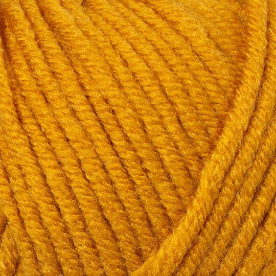 Örenbayan Tango/Tanja Hardal Sarısı El Örgü İpi - 115
