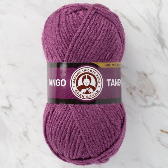 Örenbayan Tango/Tanja Mor El Örgü İpliği - 104