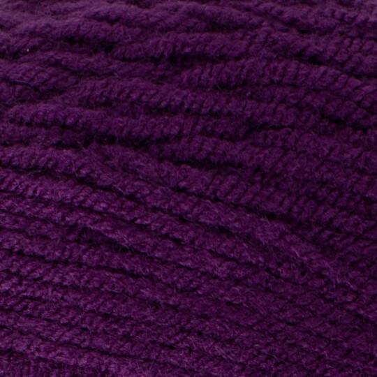 Himalaya Süper Soft Yarn 200 Gr Mor El Örgü İpi - 80811