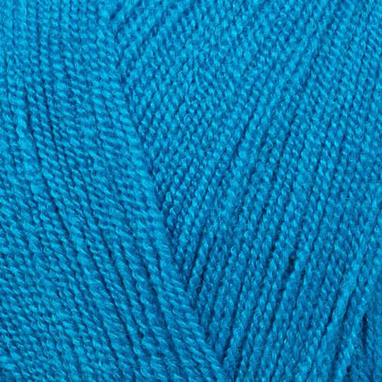 Kartopu Kristal Mavi El Örgü İpi - K512