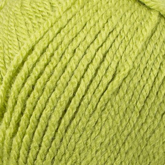 Kartopu Gonca Fıstık Yeşili El Örgü İpi - K471