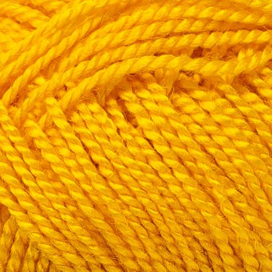 Kartopu Etamin 30gr Sarı Nakış İpliği - K320