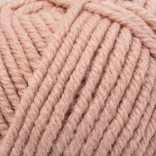 Kartopu Cozy Wool Bej El Örgü İpi - K1872
