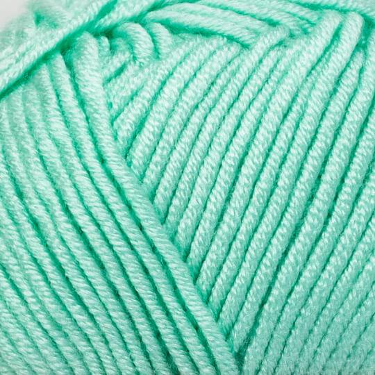 Kartopu No:1 Su Yeşili El Örgü İpi - K507