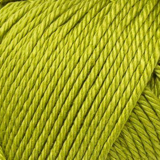 Kartopu Organica 50gr Açık Yeşil El Örgü İpi - K442