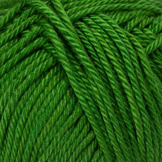 Kartopu Organica 50gr Yeşil El Örgü İpi - K1391